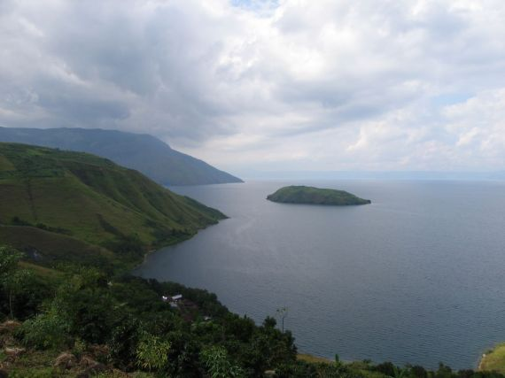 Danau-Toba